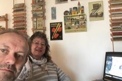 Birgit und Harald